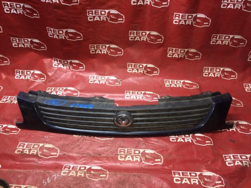 Решетка радиатора Mazda Familia BHALP-147523 Z5-394682 1995 (б/у)