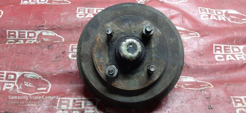 Ступица Toyota Starlet EP82 4E-FE задняя (б/у)