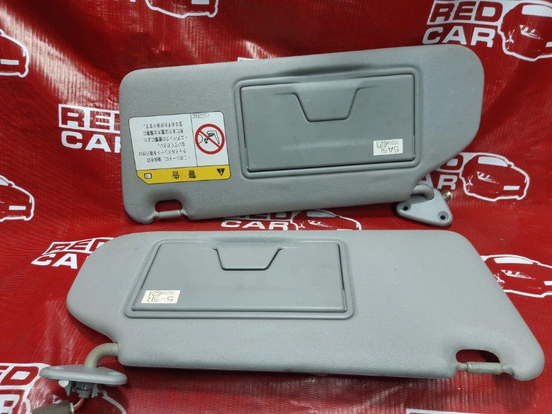 Козырек солнцезащитный Mitsubishi Rvr GA3W-0009795 4B10 2010 (б/у)