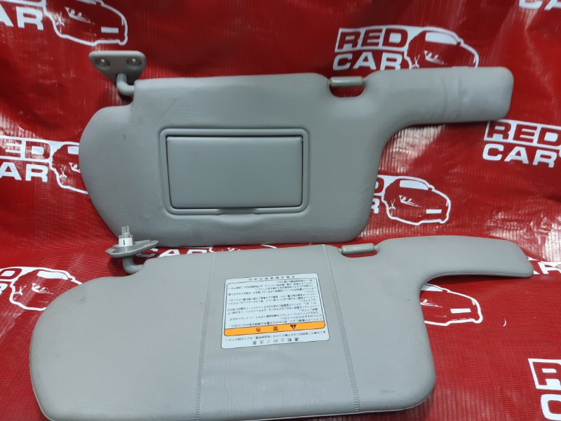 Козырек солнцезащитный Nissan Bluebird SU14-011449 CD20 1997 (б/у)