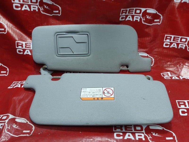 Козырек солнцезащитный Mitsubishi Dion CR9W-0104378 4G63 2000 (б/у)