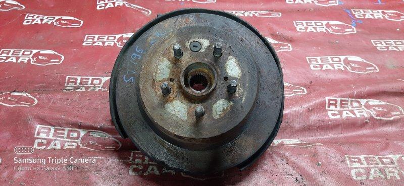 Ступица Toyota Caldina ST195 3S-FE задняя правая (б/у)