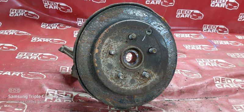 Ступица Toyota Caldina AZT246 1AZ задняя правая (б/у)