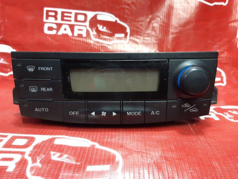 Климат-контроль Mazda Mpv LW3W-426875 L3 2005 (б/у)