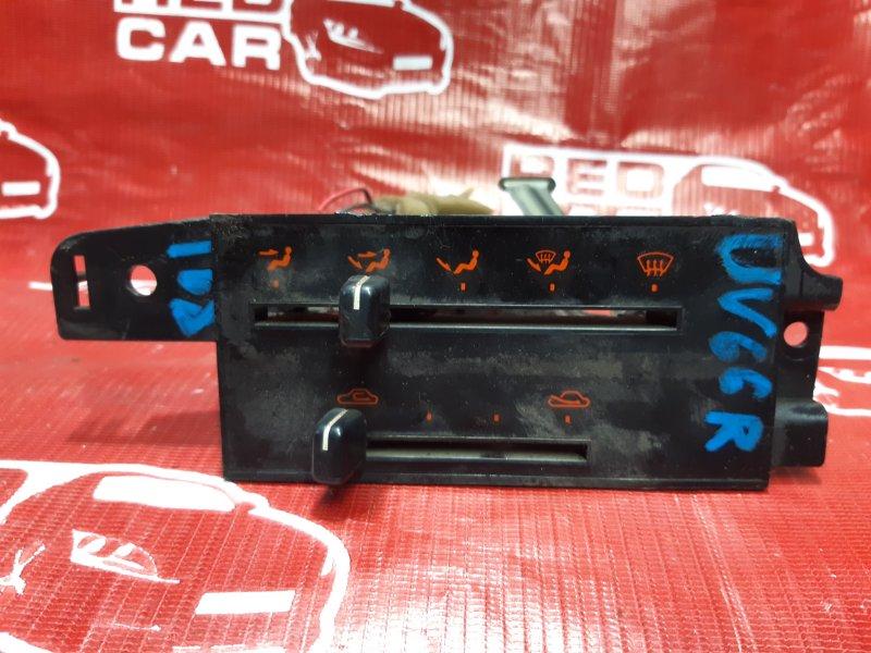 Климат-контроль Mazda Proceed UV66R-102864 G6 1992 (б/у)