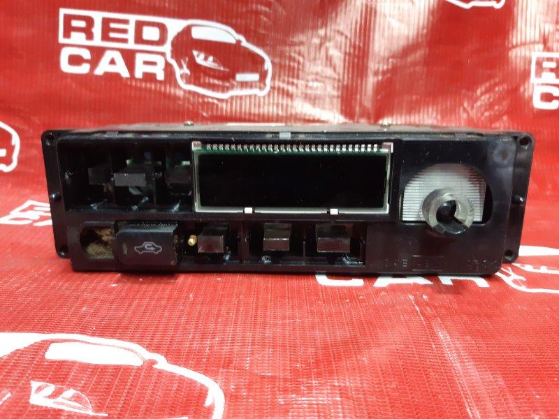 Климат-контроль Suzuki Grand Escudo TX92W-100548 H27A 2001 (б/у)