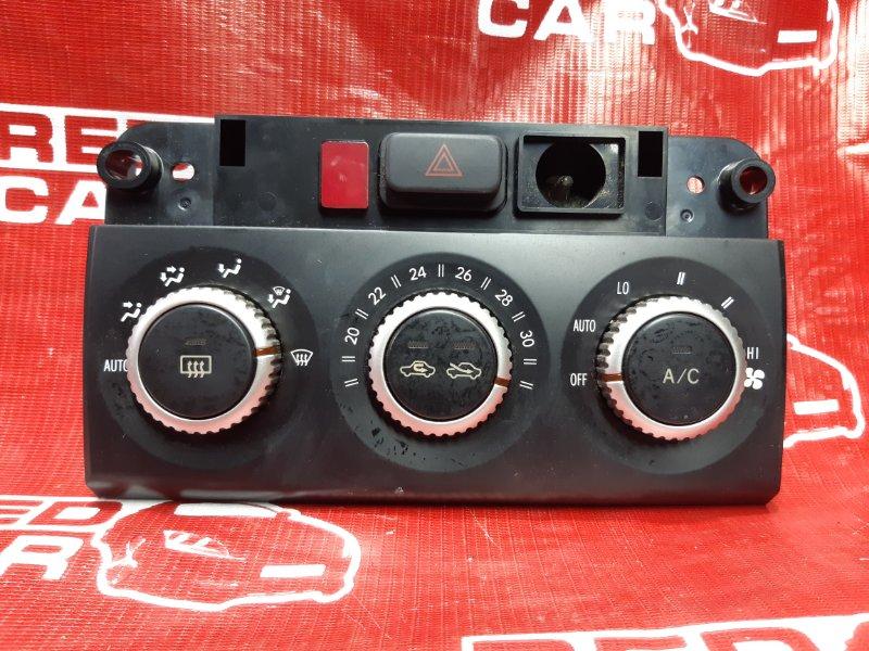 Климат-контроль Toyota Ist NCP65-0012522 1NZ 2002 (б/у)
