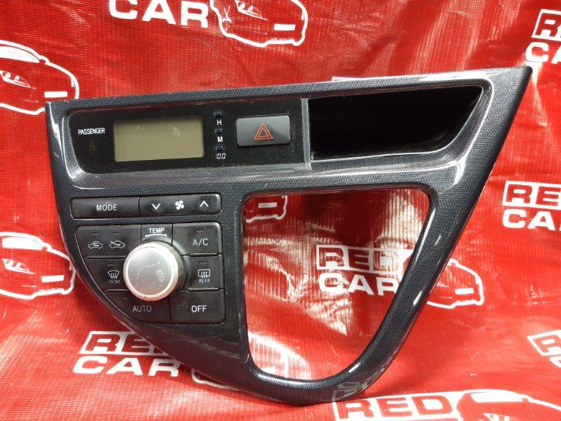 Климат-контроль Toyota Wish ZNE14-0061770 1ZZ 2009 (б/у)