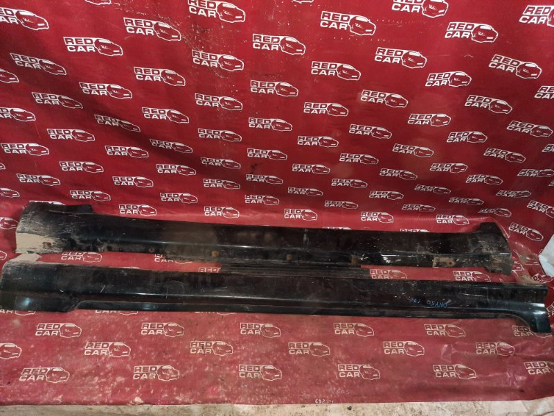 Порог Nissan Presage TU31-015778 QR25 2003 (б/у)