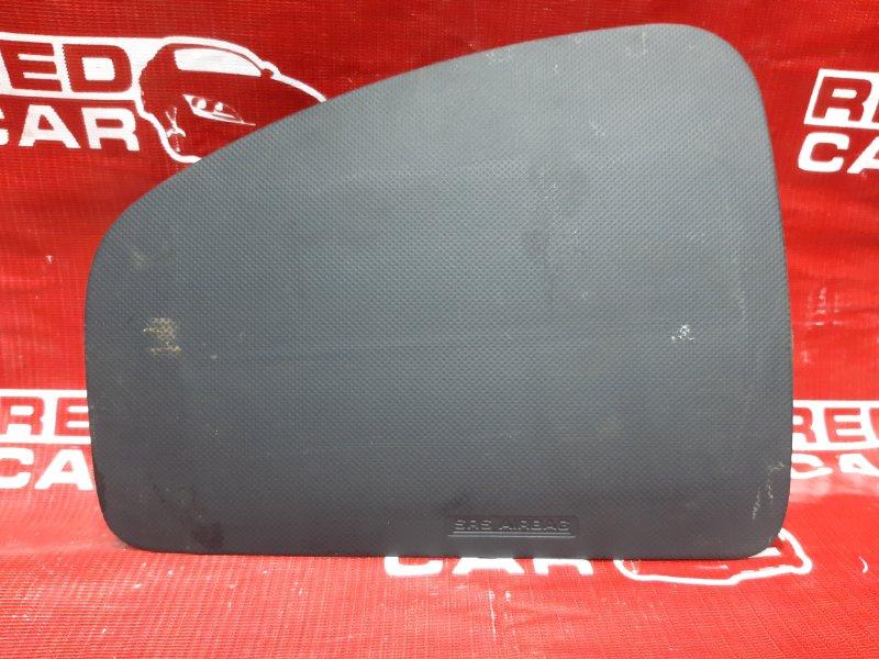 Airbag пассажирский Toyota Passo KGC10-0051246 1KR 2005 (б/у)