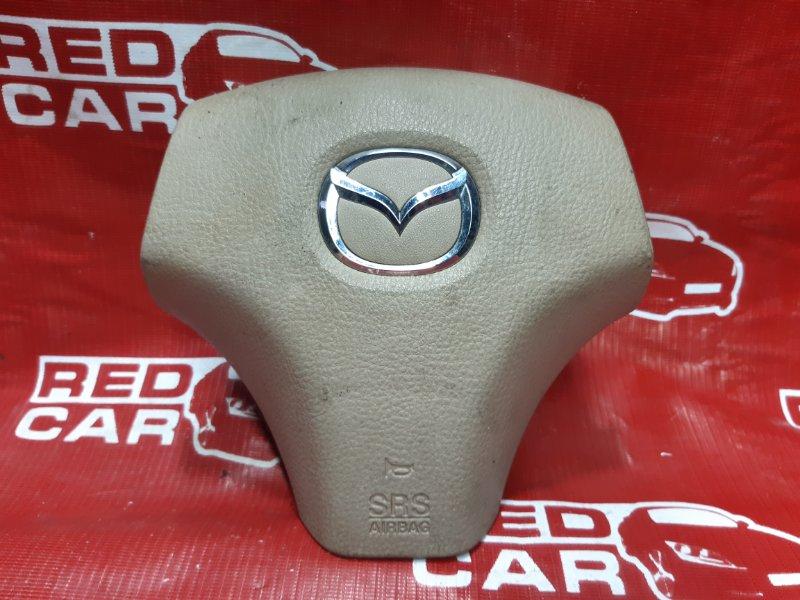 Airbag на руль Mazda Mpv LW3W-426875 L3 2005 (б/у)