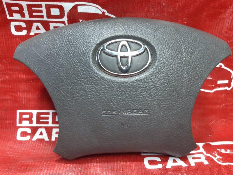 Airbag на руль Toyota Alphard ANH15-0016419 2AZ 2003 (б/у)