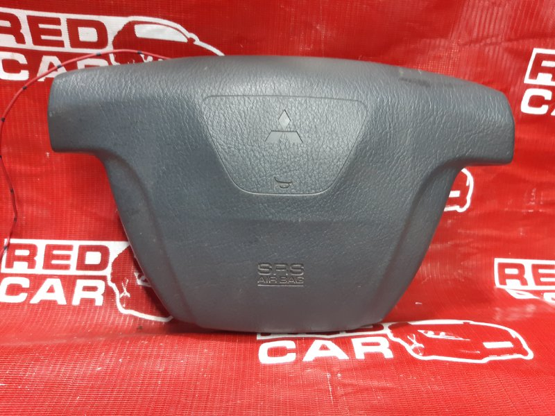 Airbag на руль Mitsubishi Dion CR9W-0104378 4G63 2000 (б/у)