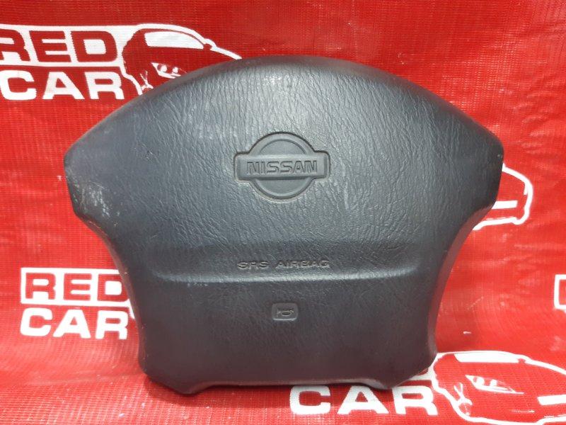 Airbag на руль Nissan Bluebird SU14-011449 CD20 1997 (б/у)