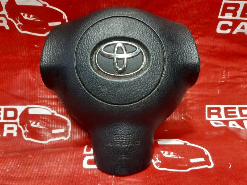 Airbag на руль Toyota Wish ZNE14-0061770 1ZZ 2009 (б/у)