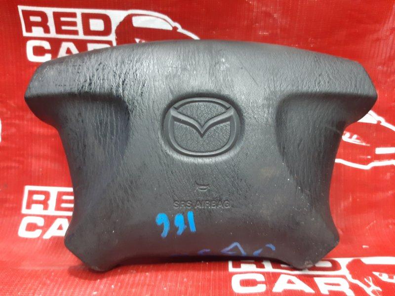 Airbag на руль Mazda Bongo Friendee SG5W-201753 J5 1998 (б/у)