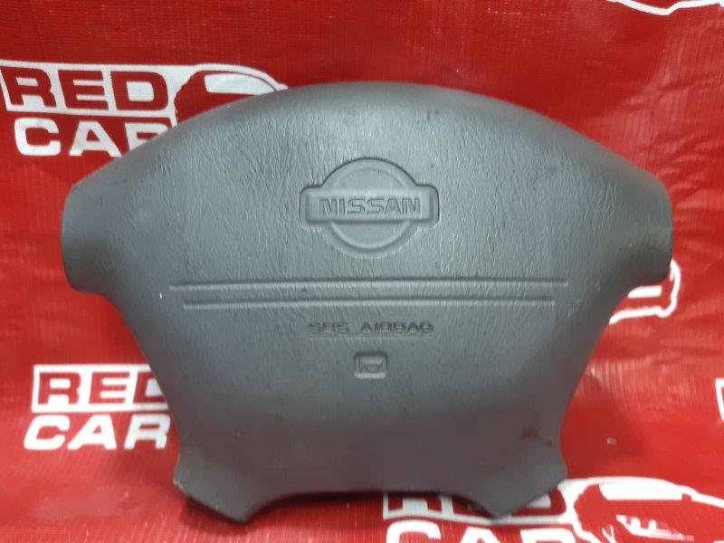 Airbag на руль Nissan Prairie PM11-056189 SR20 1998 (б/у)