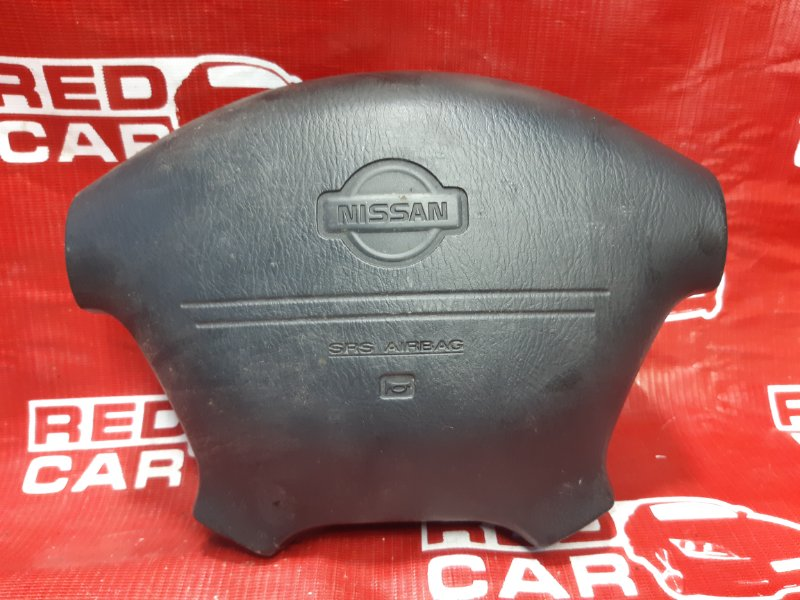Airbag на руль Nissan Bluebird SU14-105851 CD20 1999 (б/у)