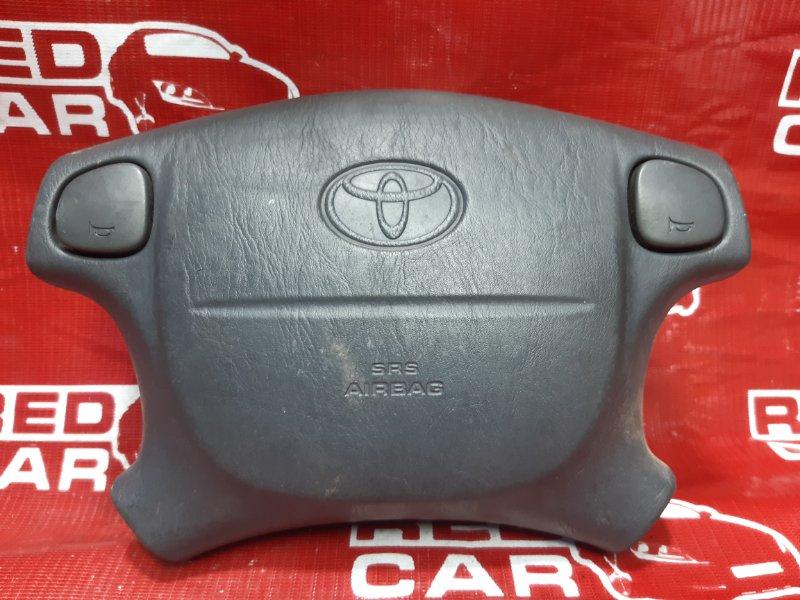 Airbag на руль Toyota Starlet EP91-0147769 4E 1996 (б/у)