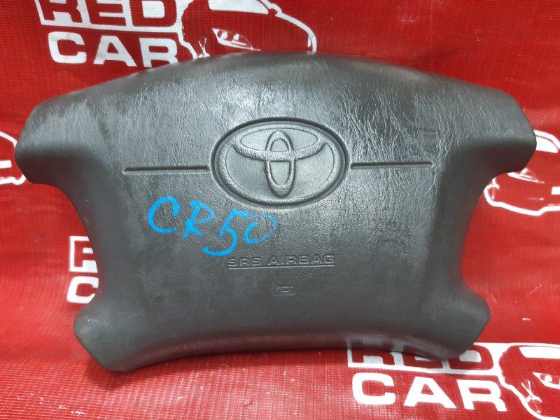 Airbag на руль Toyota Noah CR50-0019704 3C-T 1998 (б/у)