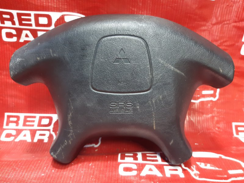 Airbag на руль Mitsubishi Pajero Io H76W-5500231 4G93 2004 (б/у)