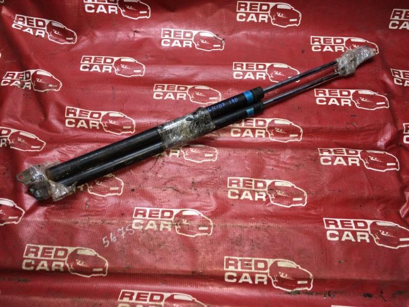 Амортизатор задней двери Toyota Hiace LH107-004291 3L (б/у)