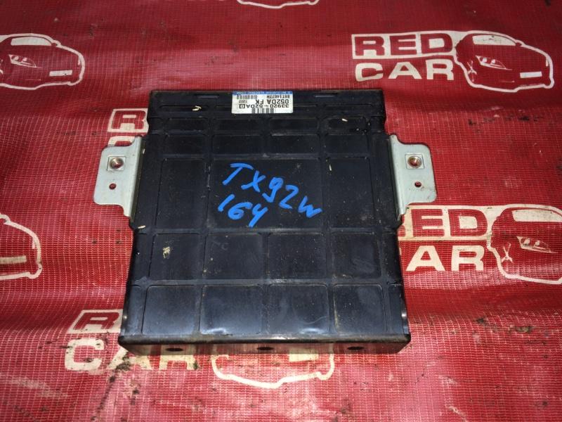 Компьютер Suzuki Grand Escudo TX92W-100548 H27A 2001 (б/у)