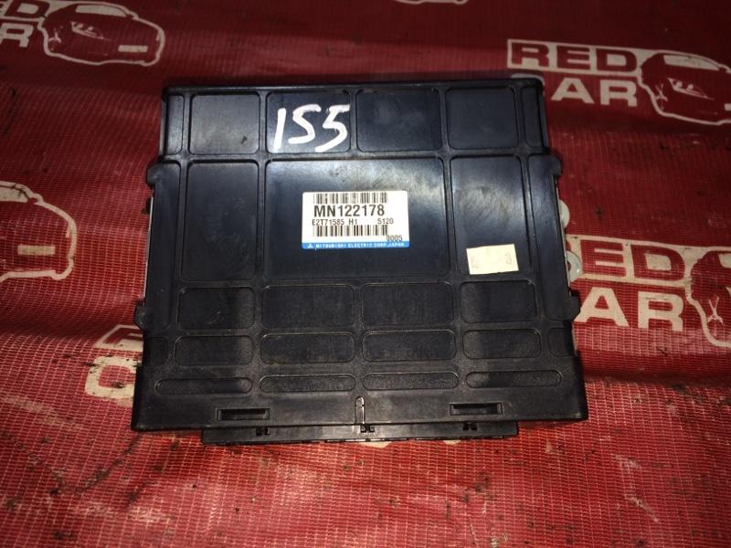 Компьютер Mitsubishi Pajero Io H76W-5500231 4G93 2004 (б/у)