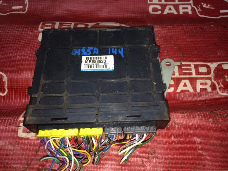 Компьютер Mitsubishi Pajero Mini H58A-0407550 4A30 2003 (б/у)