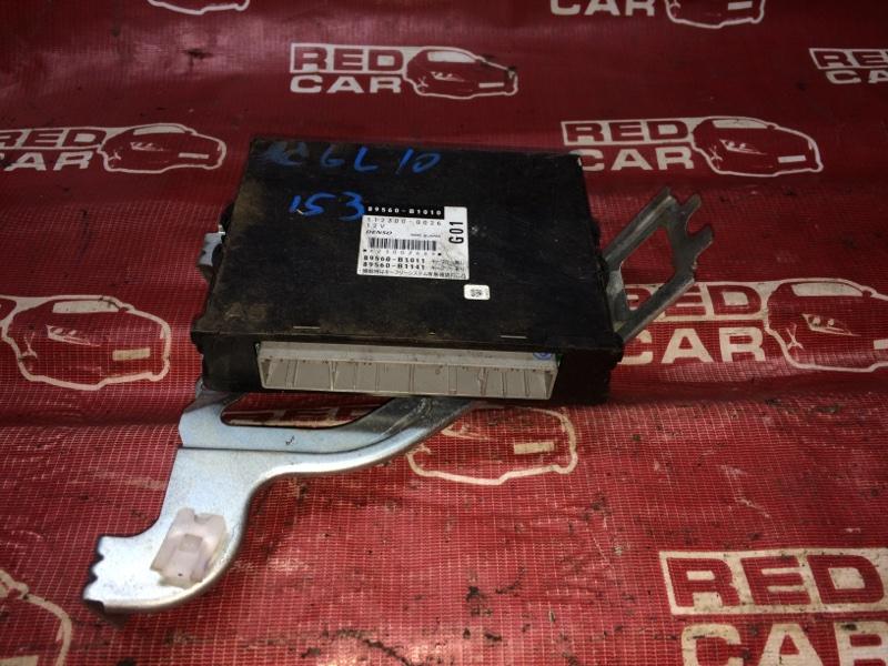 Компьютер Toyota Passo KGC10-0051246 1KR 2005 (б/у)