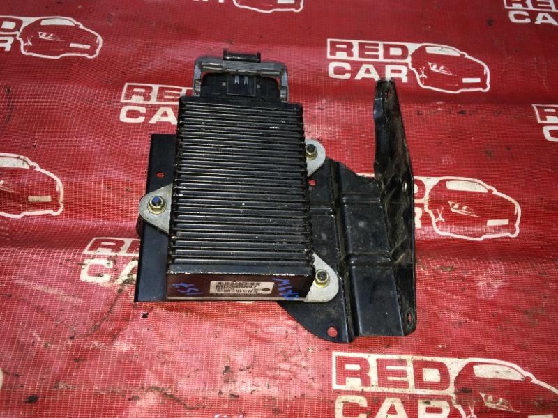 Блок управления форсунками Mitsubishi Dion CR9W-0104378 4G63 2000 (б/у)