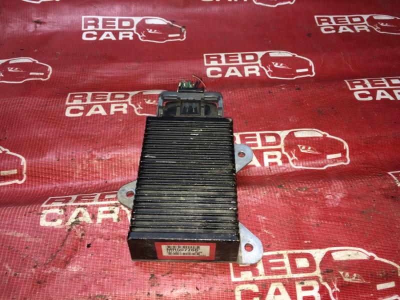 Блок управления форсунками Mitsubishi Pajero Io H76W-5500231 4G93 2004 (б/у)