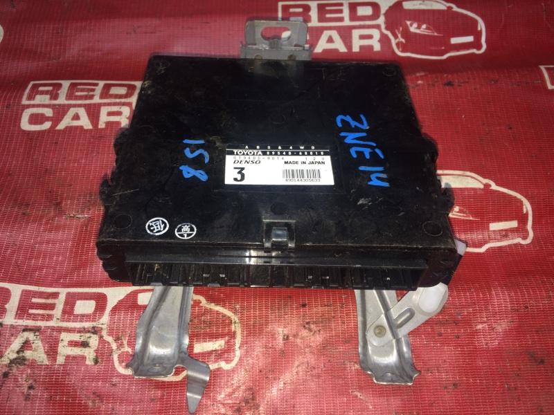Блок управления abs Toyota Wish ZNE14-0061770 1ZZ 2009 (б/у)