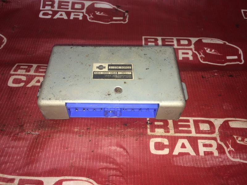 Блок управления акпп Nissan Prairie PM11-056189 SR20 1998 (б/у)