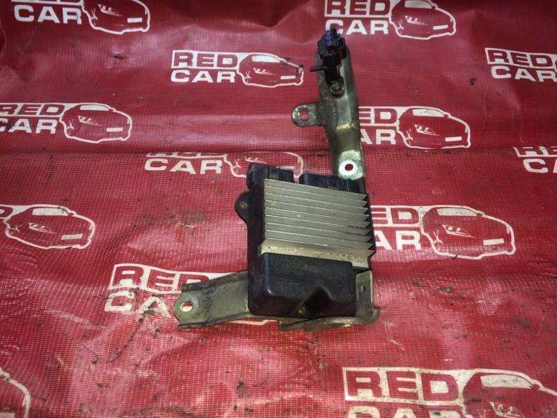 Блок управления форсунками Toyota Rav4 ACA21 (б/у)