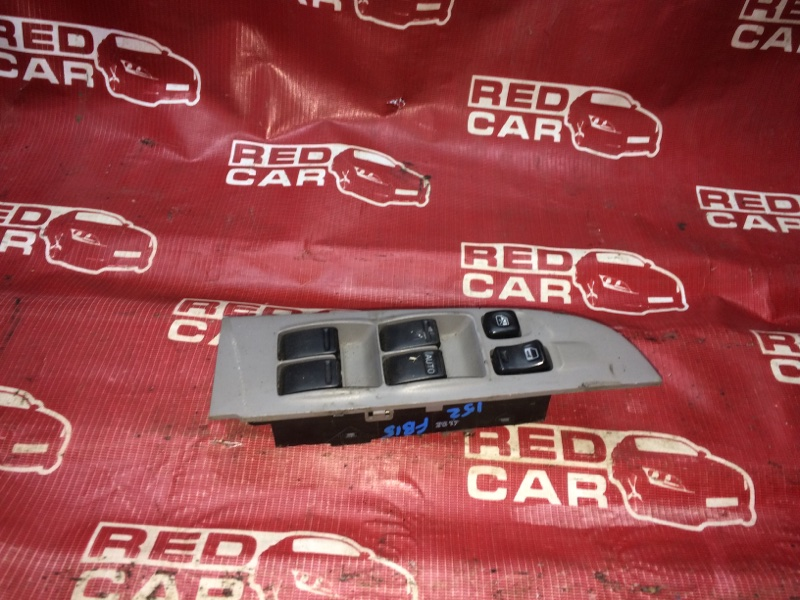 Блок упр. стеклоподьемниками Nissan Sunny FB15-354313 QG15 2002 передний правый (б/у)