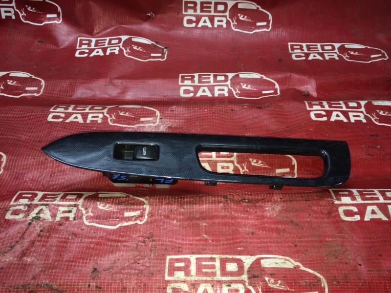 Блок упр. стеклоподьемниками Toyota Wish ZNE14-0061770 1ZZ 2009 передний левый (б/у)