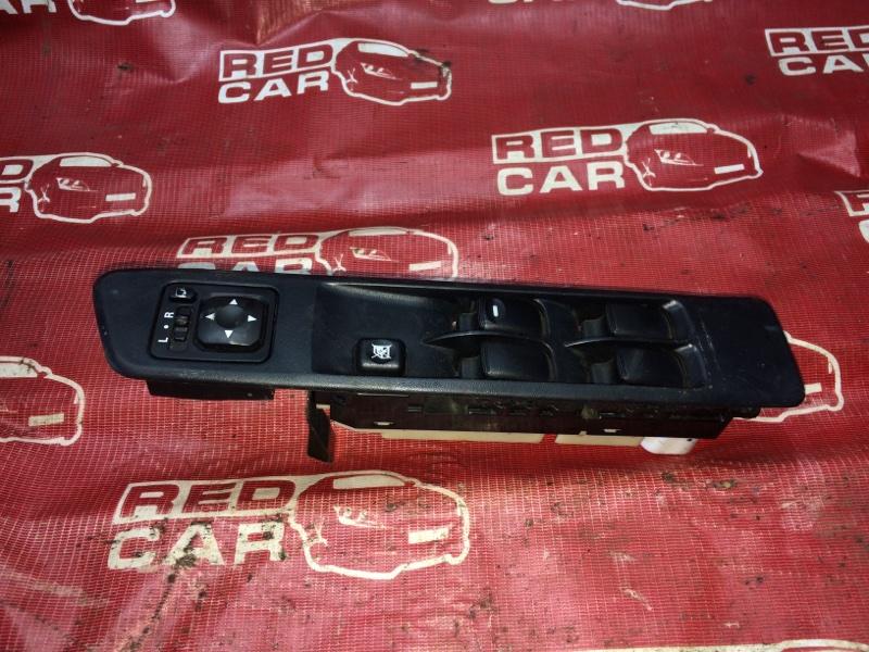 Блок упр. стеклоподьемниками Mitsubishi Pajero Io H76W-5500231 4G93 2004 передний правый (б/у)