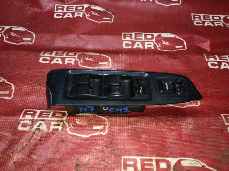 Блок упр. стеклоподьемниками Honda Accord CH9-1006645 H23A 1999 передний правый (б/у)