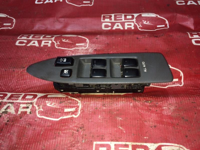Блок упр. стеклоподьемниками Toyota Allion ZZT245-0039417 1ZZ 2007 передний правый (б/у)