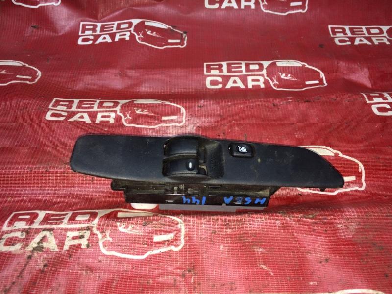 Блок упр. стеклоподьемниками Mitsubishi Pajero Mini H58A-0407550 4A30 2003 передний правый (б/у)
