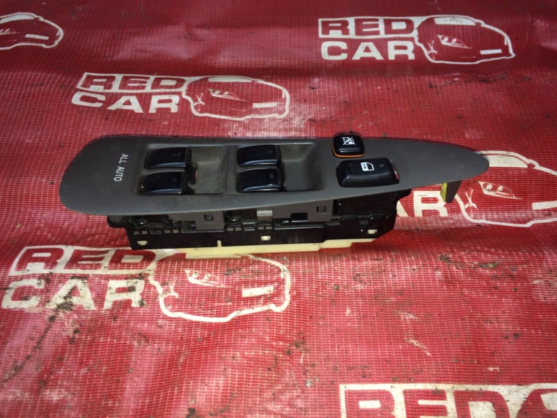 Блок упр. стеклоподьемниками Toyota Alphard ANH15-0016419 2AZ 2003 передний правый (б/у)