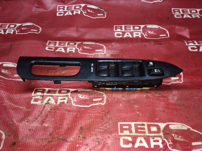 Блок упр. стеклоподьемниками Toyota Wish ZNE14-0061770 1ZZ 2009 передний правый (б/у)