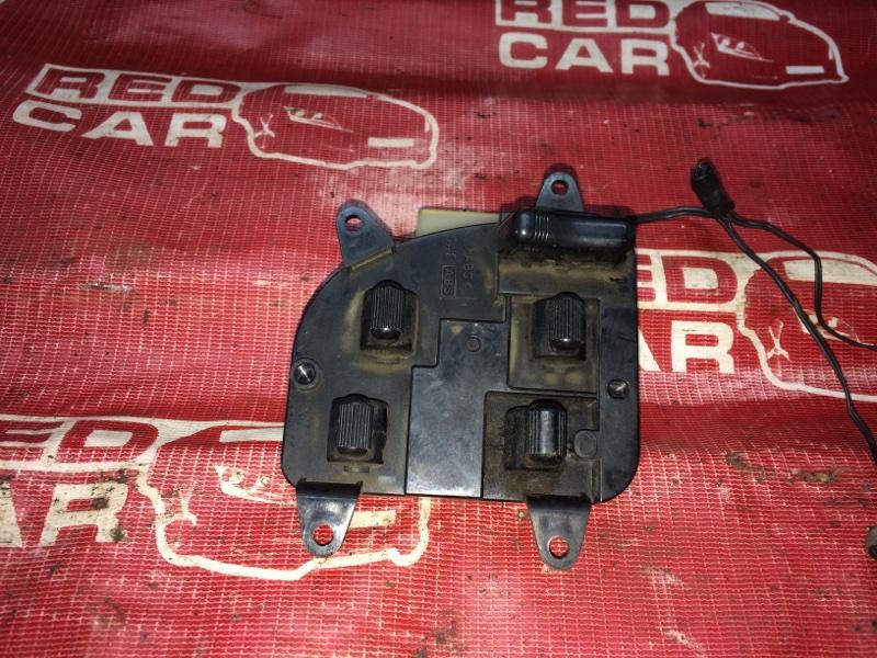 Блок упр. стеклоподьемниками Subaru Impreza GF8-015545 EJ20 1995 передний правый (б/у)