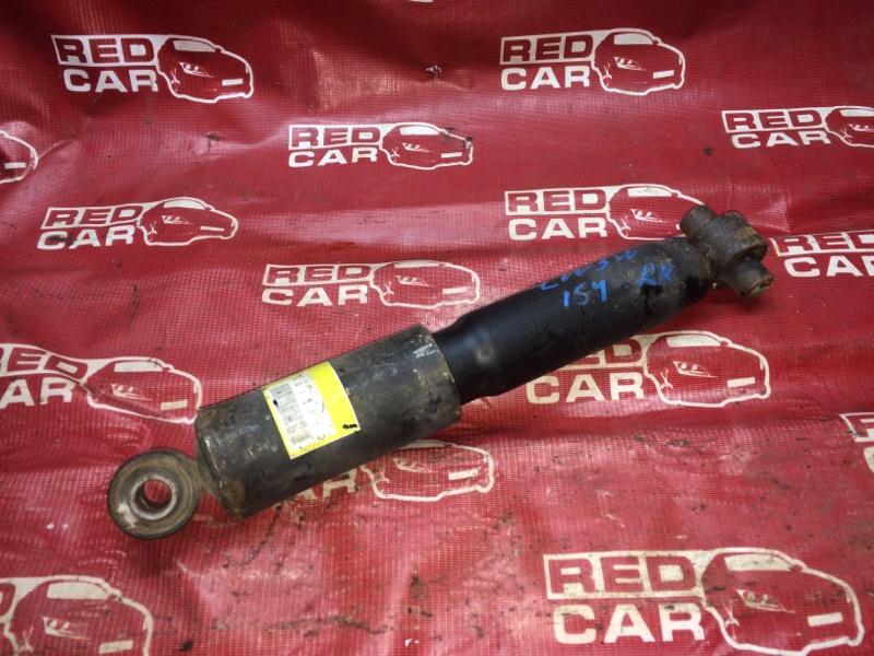 Амортизатор Mazda Mpv LW3W-426875 L3 2005 задний (б/у)