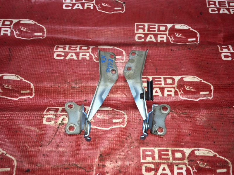 Петля капота Toyota Passo KGC10-0051246 1KR 2005 (б/у)