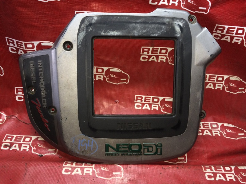 Декоративная крышка двс Nissan Presage VNU30-403567 YD25-0099504 1999 (б/у)