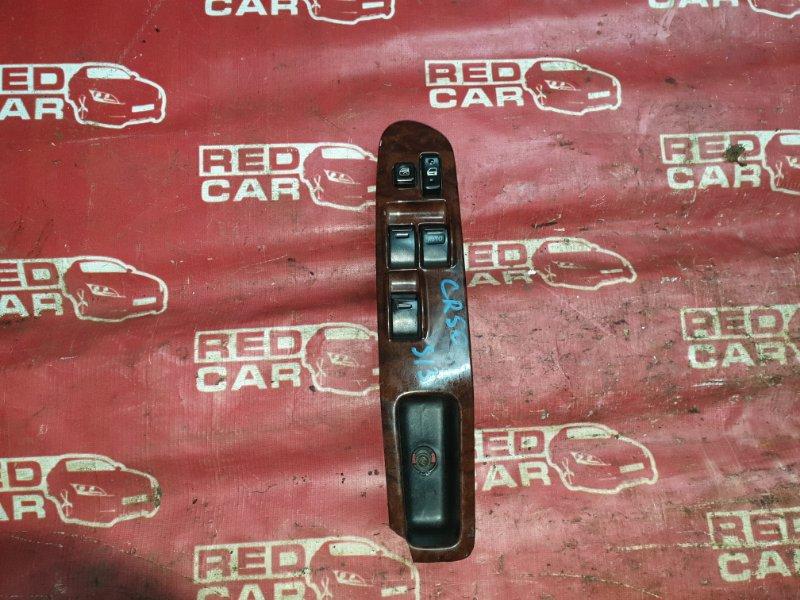 Блок упр. стеклоподьемниками Toyota Noah CR50-0019704 3C-T 1998 передний правый (б/у)