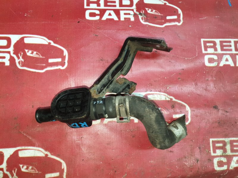 Кран печки Honda Cr-V RD1-1212575 B20B 1998 (б/у)