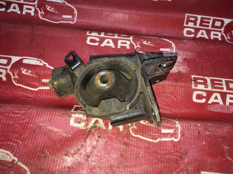 Подушка двигателя Toyota Corolla NZE121 левая (б/у)